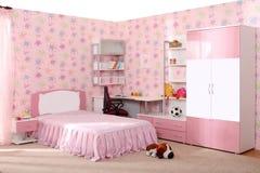 儿童居室s 库存图片