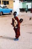 儿童慈善 免版税库存图片