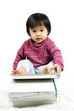 儿童教育 库存图片
