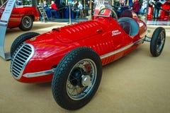 儿童汽车Stanguellini Bambini 100cc, 1948年 库存图片