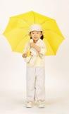 儿童照片 免版税库存图片