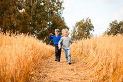 儿童环境概念 免版税库存图片
