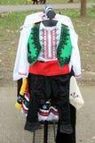 儿童的服装 免版税图库摄影