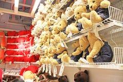 儿童的玩具 免版税库存图片