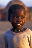 儿童肯尼亚turkana 免版税库存照片