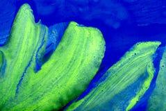 儿童颜色图画绘s水 免版税图库摄影