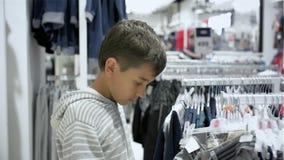 儿童` s购物 孩子的商店 股票录像