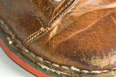 儿童s鞋子 库存图片