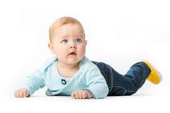婴儿 库存图片