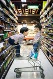 image photo : Shopping