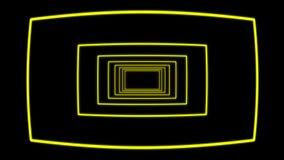 充分的HD VJ圈Nektar数字式 向量例证