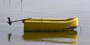 充气救生艇佛罗里达 免版税图库摄影