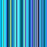 充满活力背景蓝色的种族分界线 向量例证