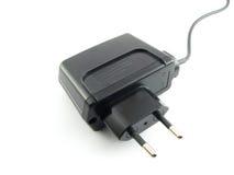 充电器小配件移动电话 免版税图库摄影