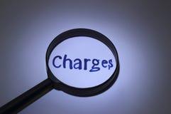 充电 免版税库存照片