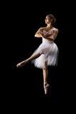 充满活力的舞蹈家#3 BB130458 免版税库存图片