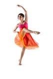 充满活力的舞蹈家#5 BB136868 库存照片
