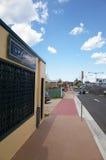 先驱地方, Katoomba 免版税图库摄影