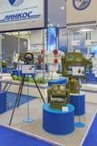 光学电子复合体 图库摄影