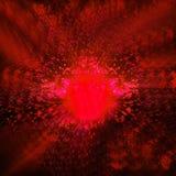 光学的纤维 免版税图库摄影