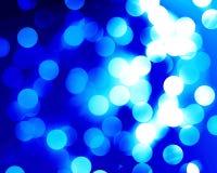 光学纤维 库存照片