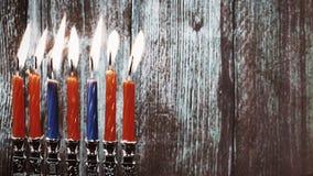 光明节蜡烛,犹太假日
