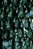 光泽水晶 免版税图库摄影