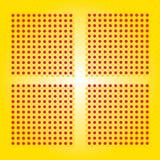 光点图形 免版税库存图片