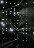 光点 免版税图库摄影