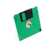 光盘磁盘 免版税库存照片
