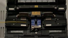 光纤焊接器焊接  股票录像