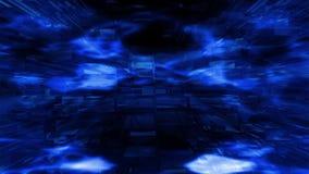 光线弄脏运动的英尺长度背景 影视素材