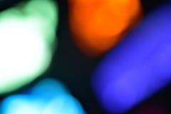 光线影响背景,抽象轻的背景,轻的泄漏, 库存照片