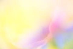 光线影响背景,抽象轻的背景,轻的泄漏 图库摄影