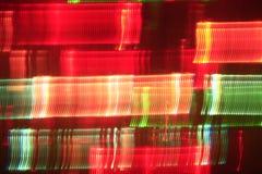 光线影响 免版税库存图片