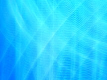 光滑的技术灯光管制线背景 库存图片
