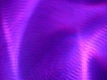 光滑的技术灯光管制线背景 免版税图库摄影