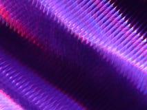 光滑的技术灯光管制线背景 免版税库存图片