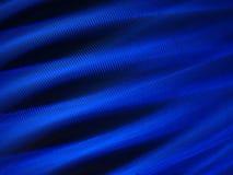 光滑的技术灯光管制线背景 免版税库存照片