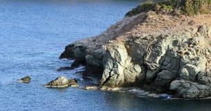 克利特希腊海岛 免版税图库摄影