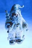 克劳斯・圣诞老人 库存图片