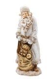 克劳斯・木的圣诞老人 免版税库存图片