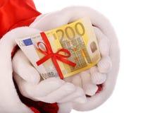 克劳斯保证金圣诞老人 免版税库存照片