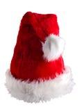 克劳斯帽子圣诞老人 图库摄影