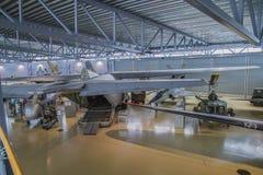 洛克希德c-130h赫拉克勒斯 库存照片