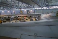 洛克希德c-130h赫拉克勒斯 库存图片
