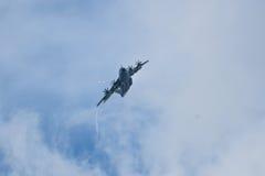 洛克希德c-130Hercules 免版税图库摄影
