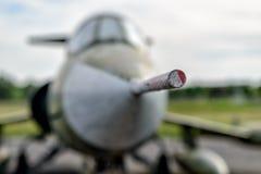 洛克希德F-104 Starfighter 免版税库存照片