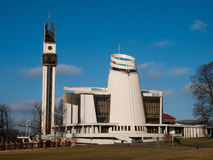 克拉科夫,波兰 免版税库存图片