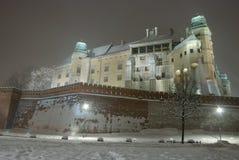 克拉科夫 免版税库存照片